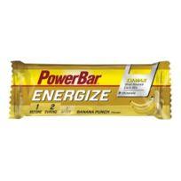 Powerbar - Energize barre Banane 1 unité