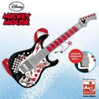 Reef - Mickey Guitare avec Micro