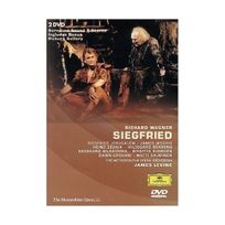 Universal Music - Richard Wagner : Siegfried 1990 - dition 2 Dvd