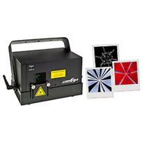 Laserworld - Ds-1800RGB