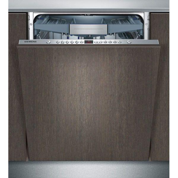 Siemens lave-vaisselle 60cm 14 couverts a++ tout intégrable - sn66p191eu