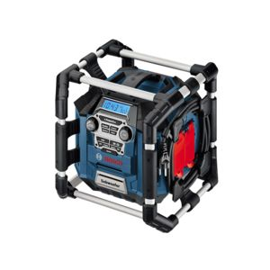 Bosch - Radio de chantier GML20 18V Li-Ion 06014297W0
