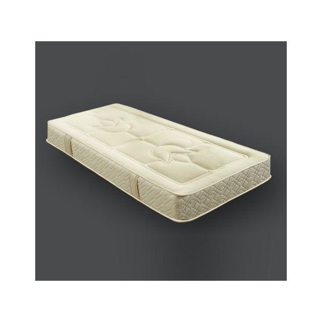 biosense matelas premium bio 1 place taille matelas 80 x 200 cm nc achat vente matelas. Black Bedroom Furniture Sets. Home Design Ideas