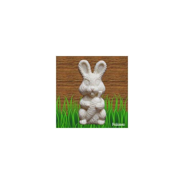Silikomart Moule à chocolat lapin