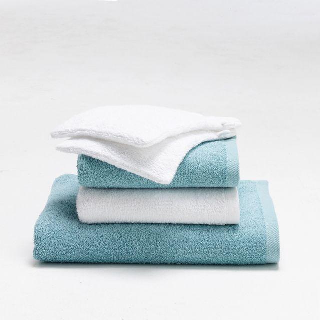 tex home - serviette de toilette - pas cher achat / vente serviettes