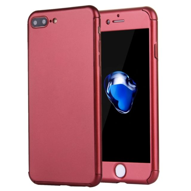 coque 360 degres iphone 8