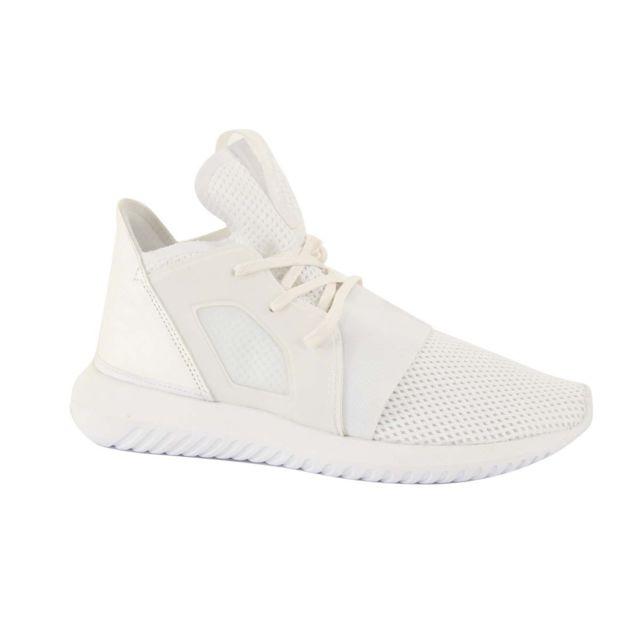 separation shoes b0055 ae82d Adidas originals - Adidas Tubular Defiant Wbb5116 Couleur - Blanc, Taille -  39 1