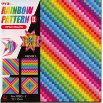Oz International - kit origami lignes + diagonale