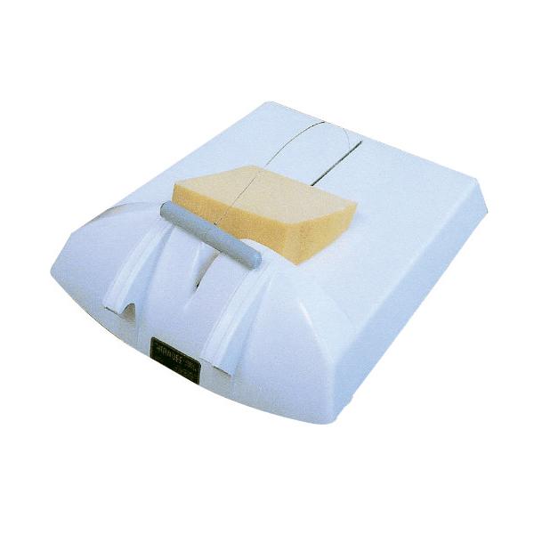 Trancheuse à fromage professionnelle avec fil flottant