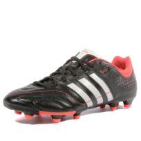 new concept 79fc5 dbd34 Adidas - 11Core TRX FG Homme Chaussures Football Noir Noir 39 1 3