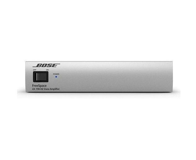 Bose Za 190-HZ - Amplificateur FreeSpace - gris