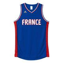 Adidas - Maillot Replica Equipe de France