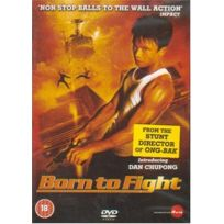 Momentum Pictures - Born To Fight IMPORT Dvd - Edition simple