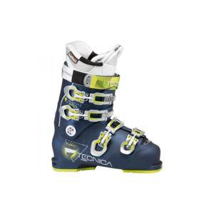 Tecnica - Chaussure De Ski Mach1 95w Mv Blue Night Bleu nuit - 24