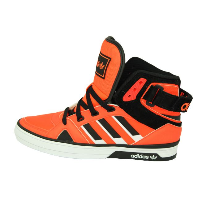 Adidas Space Diver Chaussures Mode Sneakers Homme Orange