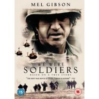 Icon Home Entertainment - We Were Soldiers IMPORT Dvd - Edition simple
