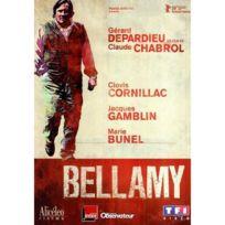 TF1 - Bellamy