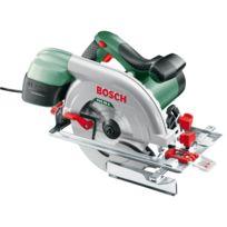 Bosch - Scie circulaire Pks 66 A, 1600 W