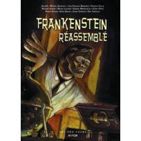 400 Coups - Frankenstein réassemblé