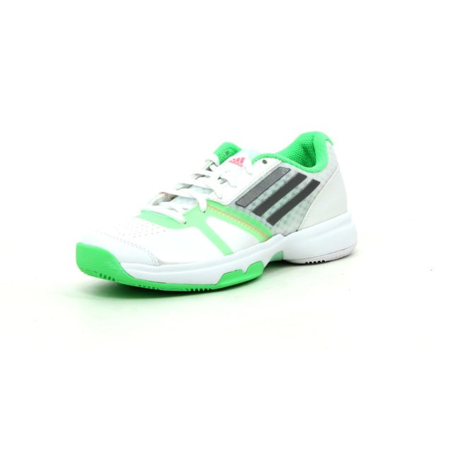 sale retailer 5dffb 7cb7a Adidas performance - Chaussures de tennis Galaxy Allegra 3 - pas cher Achat    Vente Chaussures squash - RueDuCommerce