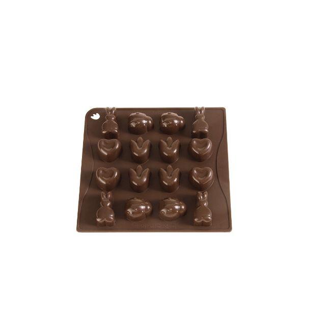 Pavoni Moule à chocolat \