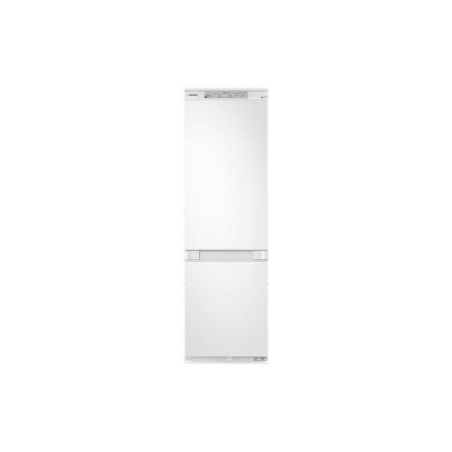 Samsung Réfrigérateur combiné intégrable - BRB260076WW