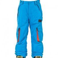 Rip Curl - Focker Jr Pt Ddb - Pantalon Ski Garçon