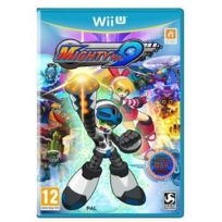 DEEP SILVER - Mighty No 9 - Wii U