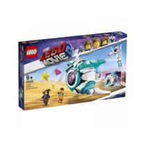 c833074fd81aa Lego - La catapulte Vermillion - 70624 - pas cher Achat / Vente Lego ...