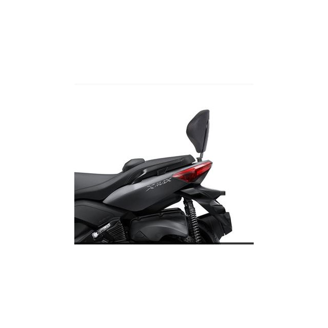 shad dosseret passager pour scooter yamaha 125 250 400 xmax 2014 2017 yoxm43rv pas cher. Black Bedroom Furniture Sets. Home Design Ideas