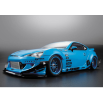 KILLER BODY - KIT AÉRO TOYOTA 86 & &SUBARU BRZ