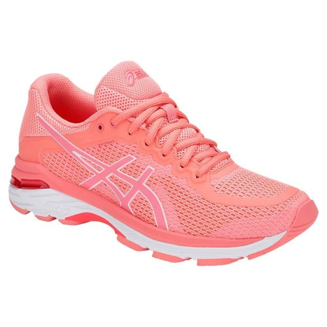 Asics Gel Pursue 4 Rose Begonia Chaussures de running