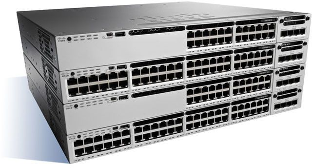 Cisco Catalyst 3850-48T-L