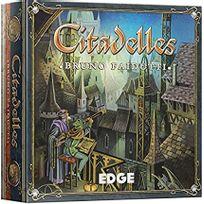 Asmodee Editions - Jeux de société - Citadelles : Edition 2016