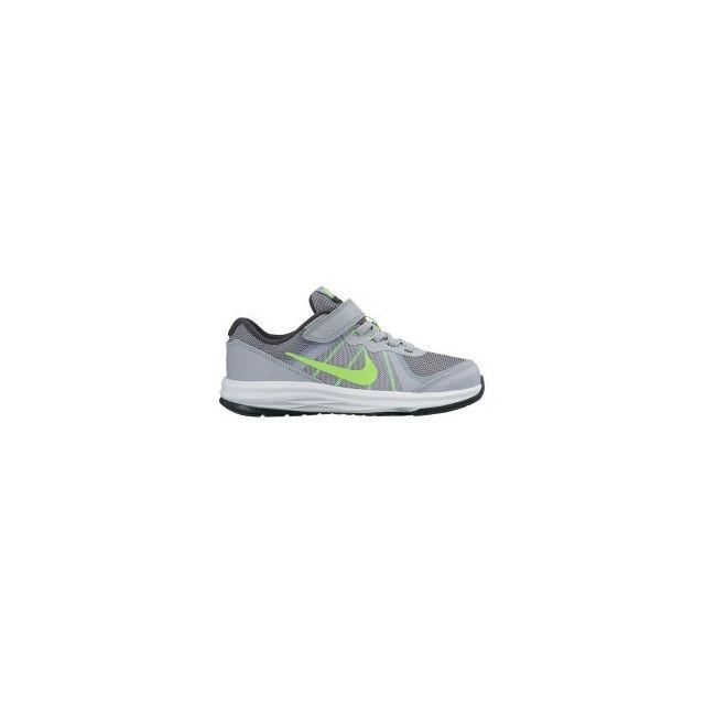 X Nike pas gris 2 Chaussures enfant jaune Kids cher Fusion Psv qrrztpB