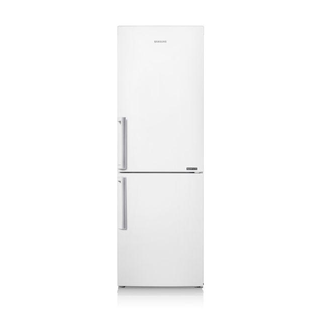 Samsung - Réfrigérateur congélateur combiné RB31FSJNDWW
