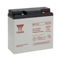Yuasa - Batterie Np17-12I