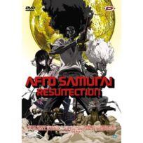 Dybex - Afro Samurai Resurrection