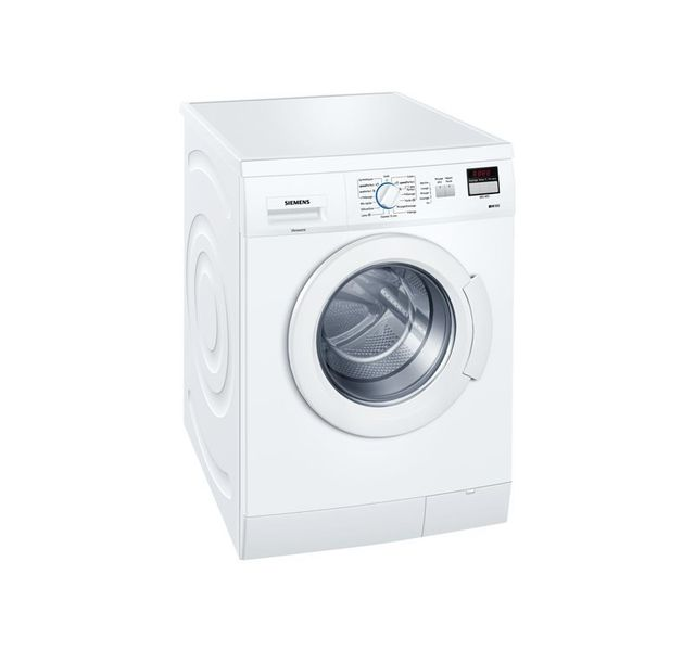 siemens wm14e277ff achat lave linge hublot. Black Bedroom Furniture Sets. Home Design Ideas