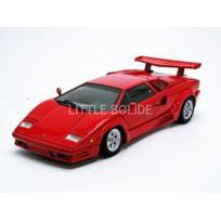 Autoart - Lamborghini Countach 25th Anniversary Edition - 1988 - 1/18 - 74534
