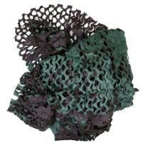 Fosco - Filet De Camouflage 2,7 X 2,4 M