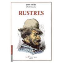 La Decouvrance - Rustres