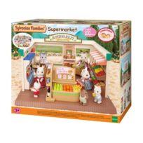 SYLVANIAN FAMILIES - Supermarché Sylvanian - 5049