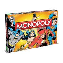 MONOPOLY - DC Comics - 0971