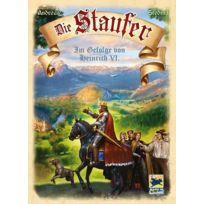 Schmidt Spiele - Jeux de société - Die Staufer