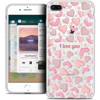 coque iphone 8 plus i love you