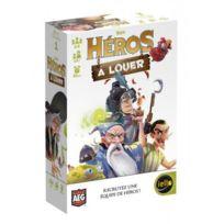 Iello - Jeux de société - Héros A Louer