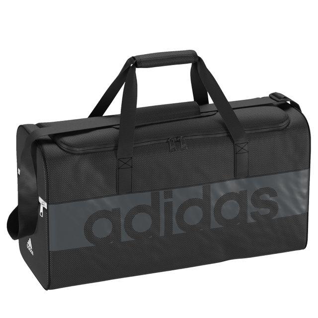 beda33c0e3 Adidas performance - Sac de sport Tiro Linear Tb M - pas cher Achat ...