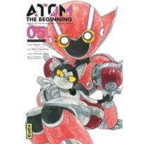 Kana - Atom ; the beginning T.5