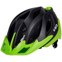 Ked - Spiri Two - Casque - vert/noir